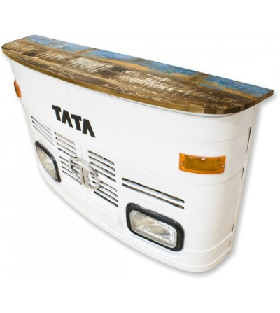 Mostrador botellero Tata
