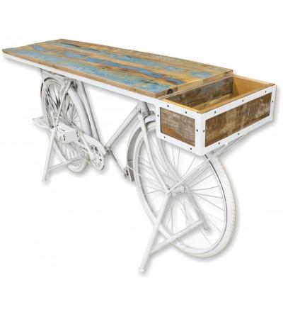 Mostrador bicicleta