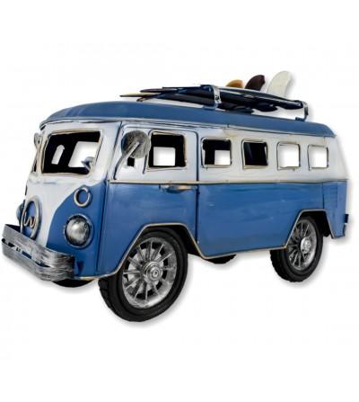 Furgone in metallo Volkswagen T1