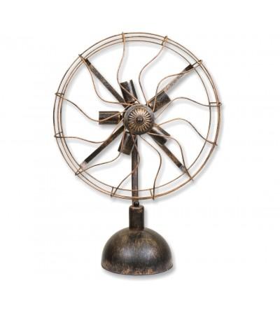 Lâmpada de ventilador