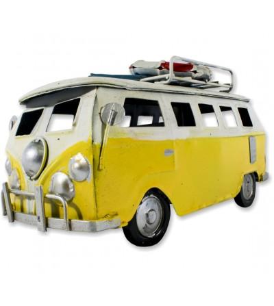 Van de metal Volkswagen T1