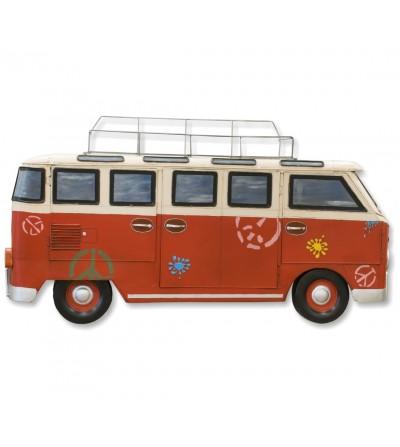 Volkswagen T1 decorativa