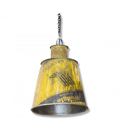 Lampada da soffitto vintage