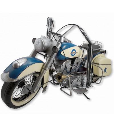 Dekoratives Harley Davidson Motorrad