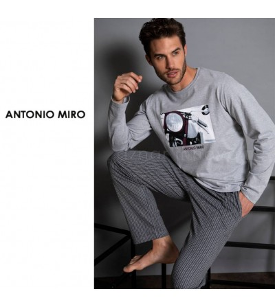 ANTONIO MIRÓ MOTORCYCLE PAJAMAS