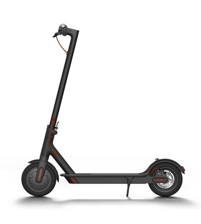 Electric scooter - Electric scooter, 25 km / h - 30 km
