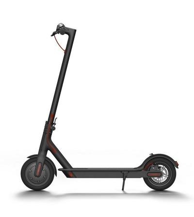 Scooter elettrico - Scooter elettrico, 25 km / h - 30 km
