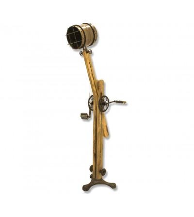 Lámpara Vintage de pié