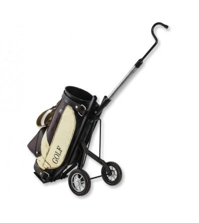 Portabottiglie porta mazza da golf