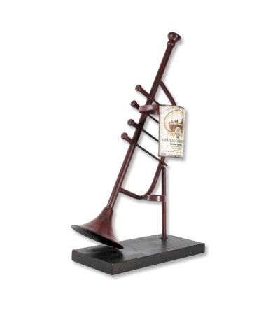 Portabottiglie Trumpet