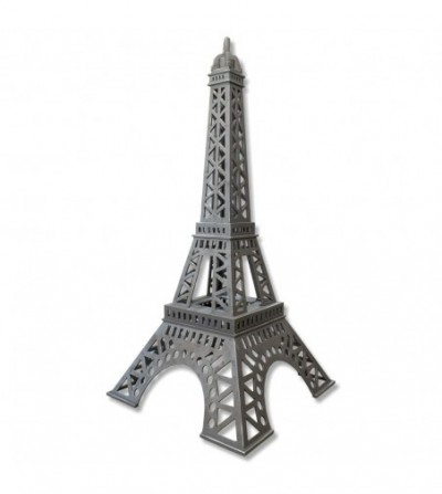Torre Eiffel madera vintage