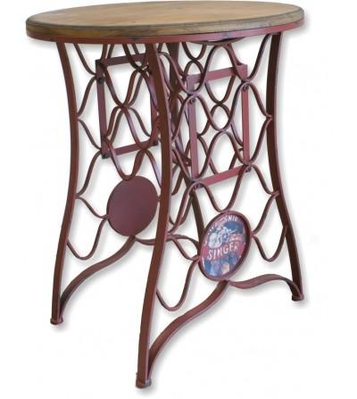 Singer vintage table