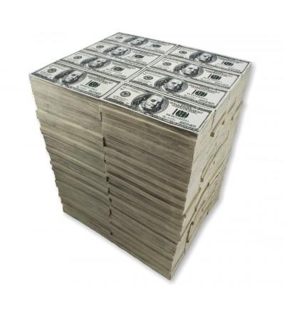 Dollar stool