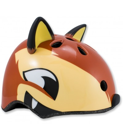 Fox children's helmet