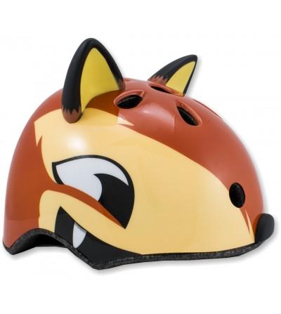 Fox Kinderhelm