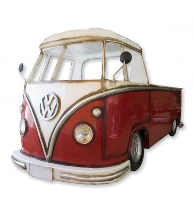 Barra mostrador Volkswagen T1