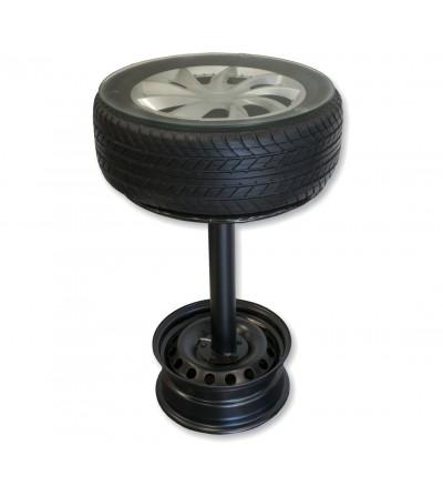 Mesa pneumática