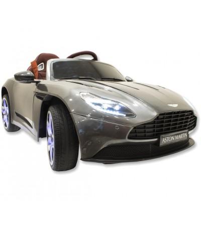 Auto elettrica per bambini Aston Martin DB11