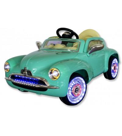 American children's electric car