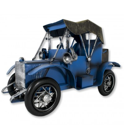 Automobile metallica Ford T