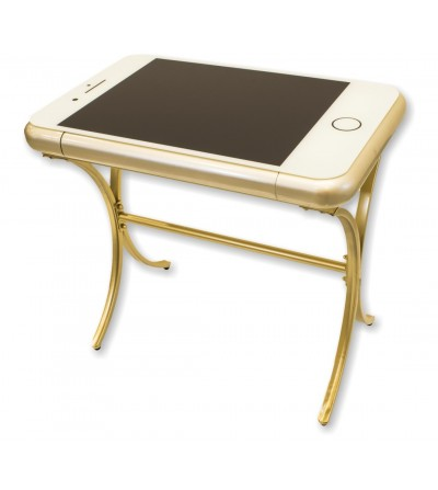 Desk table iPhone