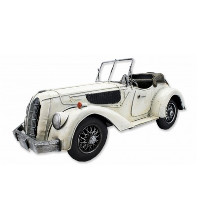 MG TF220a metallic car