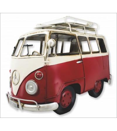 Volkswagen T1 metal van