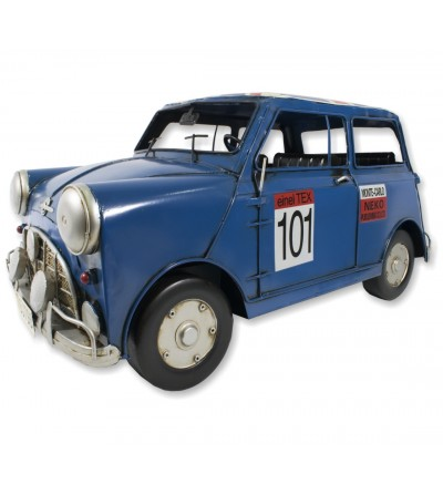 MINI decorative car