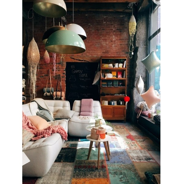 Trucos en el diseño de interiores para transformar tu hogar