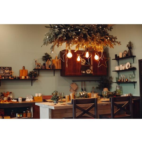 Ideas para decorar tu negocio en Navidad